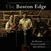 The Boston Edge by Joe Derrane