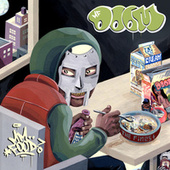 Mm.. Food by MF DOOM