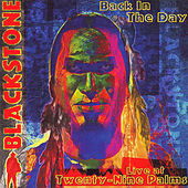 Back In The Day by Blackstone Singers
