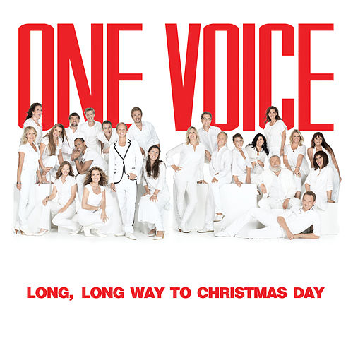 Long, Long Way to Christmas Day - Christmas Gospel EP by One Voice