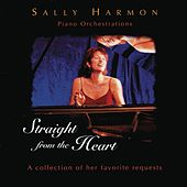Straight From The Heart by Sally Harmon