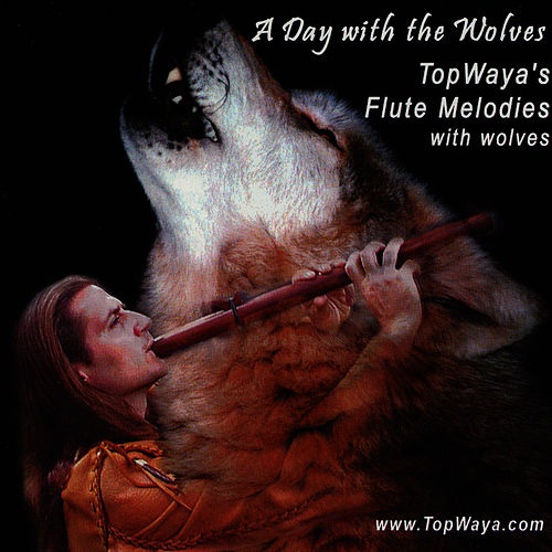A Day With The Wolves by TopWaya's Flute Melodies