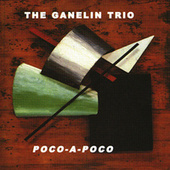Poco-A-Poco by The Ganelin Trio