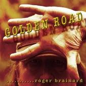 Golden Road by Roger Brainard