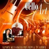 Kendte Klassikere Fra Film & TV-Serier von Cello Art