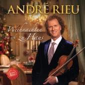 Weihnachten bin ich zu Haus von André Rieu