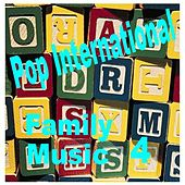 Family Music 4 by Various Artists