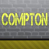 Compton by Big Hits 2012