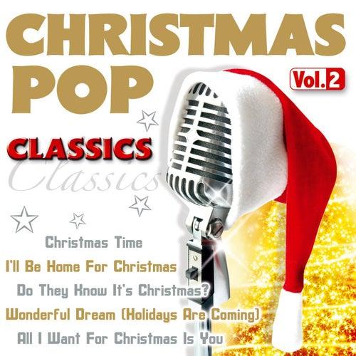 Christmas Pop Classics - Vol. 2 by White Christmas All-stars