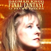 Final Fantasy - 12 Piano Pieces by Dagmar Krug