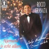 Niemand is echt Alleen by Rocco Granata