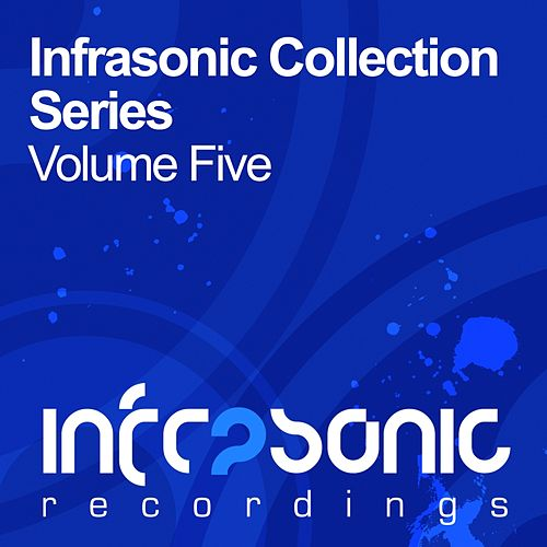 Infrasonic Collection Series Volume Five - EP by Various Artists