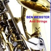 And Strings von Ben Webster