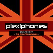 Plastic Love (The Electric Remixes) by Plexiphones