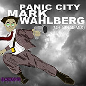 Mark Wahlberg by Panic City