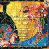 Armenian Spirit (Esprit d'Arménie) by Various Artists