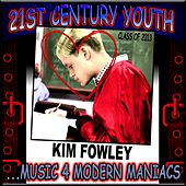 21st Century Youth by Kim Fowley