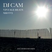 Vintage Beats 1999-2003 by DJ Cam