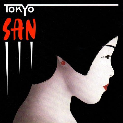 San by Tokyo