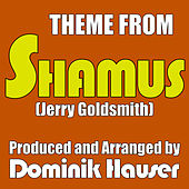 Shamus (Main Theme from the Motion Picture Score) by Dominik Hauser
