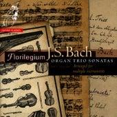 Bach: Organ Trio Sonatas by Florilegium