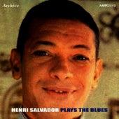 Salvador Plays The Blues - EP by Henri Salvador