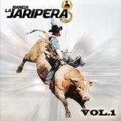 Banda La Jaripera Vol.1 by Banda La Jaripera Vol 1