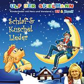 Kinder Schlaflieder Und Gute-Nacht-Lieder by Ulf der Spielmann
