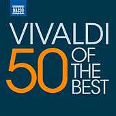 50 of the best: Vivaldi by Various Artists