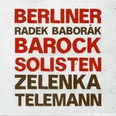 Berliner Barock Solisten by Various Artists