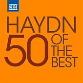 50 of the Best: Haydn by Various Artists