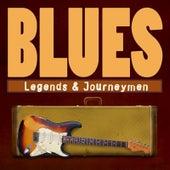 Blues: Legends & Journeyman von Various Artists