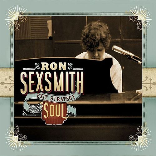 One Last Round by Ron Sexsmith
