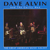 The Great American Music Galaxy by Dave Alvin