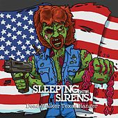 Dead Walker Texas Ranger von Sleeping With Sirens