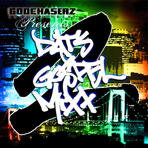 Dat's Gospel Mixx 2 by Various Artists