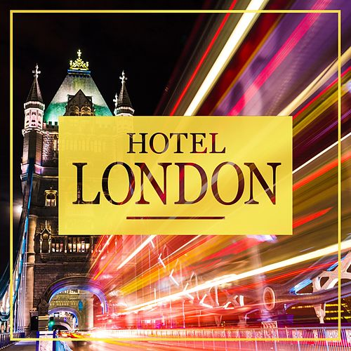 Hotel London by Various Artists