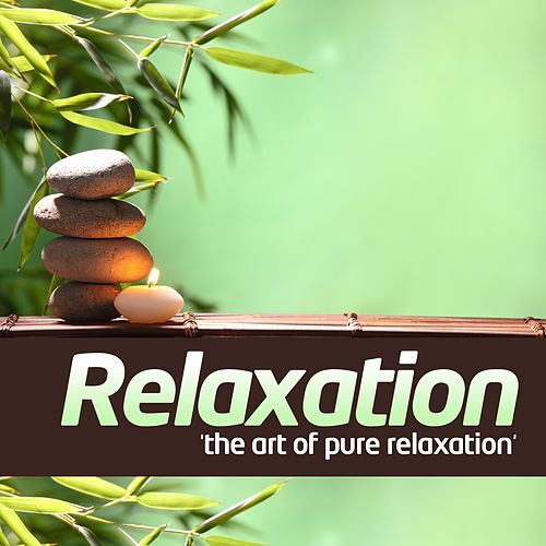 Relaxation - The Art Of Pure Relaxation by Various Artists