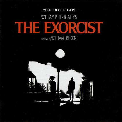 The Exorcist by Various Artists