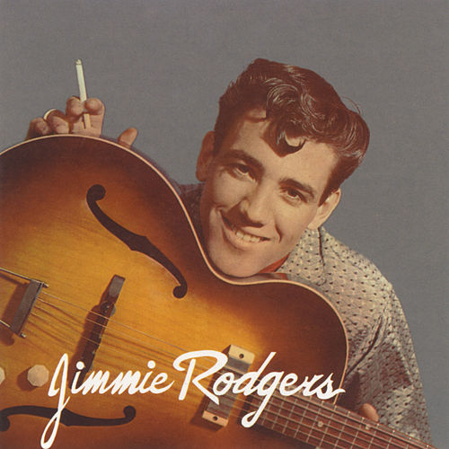 Jimmie Rodgers by Jimmie Rodgers