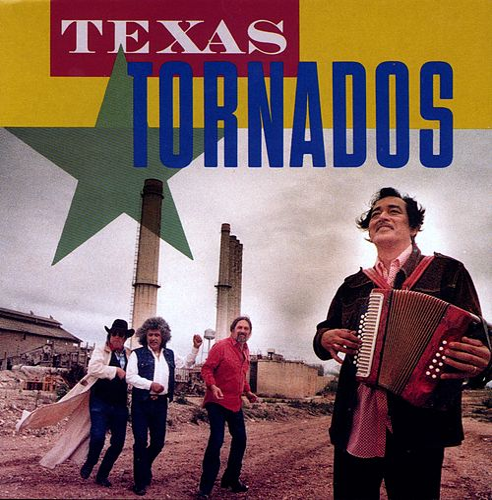 Texas Tornados by Texas Tornados