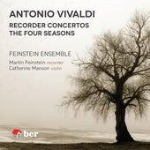 Vivaldi: Recorder Concertos, the Four Seasons by The Feinstein Ensemble