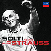 Solti - Richard Strauss - The Operas by Various Artists