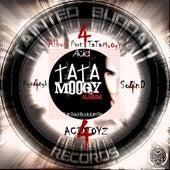 Tata Moogy Album, Pt. 4 by Acidtoyz