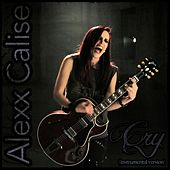 Cry (Instrumental Version) by Alexx Calise
