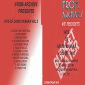 Hits of Daudi Kabaka Vol.2 by Daudi Kabaka