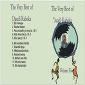 The Very Best of Daudi Kabaka by Daudi Kabaka