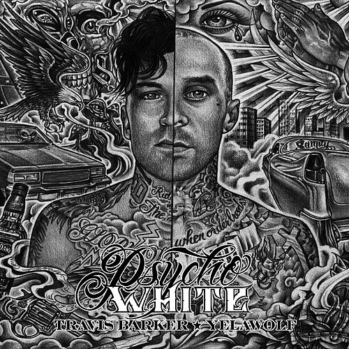 Psycho White by YelaWolf