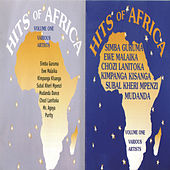 Hits of Africa Volume One by Various Artists