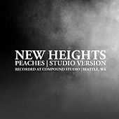 Peaches (Live At Compound Studios) by New Heights